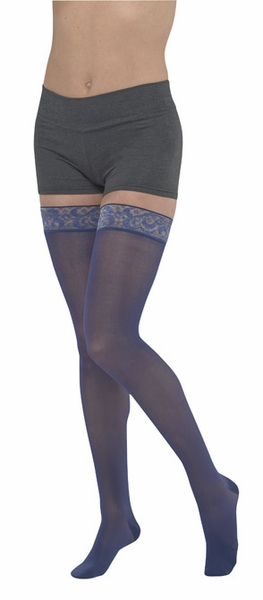 Juzo Soft 2000 AG Thigh High Stockings - Seasonal Colors (15-20 mmHg)