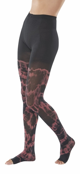 Juzo Soft 2000 AT Compression Pantyhose - Seasonal Colors (15-20 mmHg)