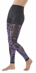 Juzo Soft 2000 BT Footless Leggings-Seasonal Colors (15-20 mmHg)