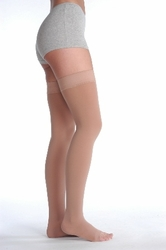 Juzo Soft 2001 AG Thigh-High Compression Hose (20-30 mmHg)