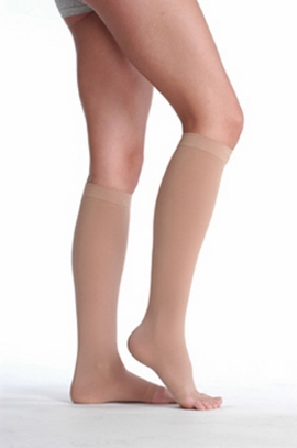 Juzo Soft 2002 AD Knee High Stockings (30-40 mmHg)