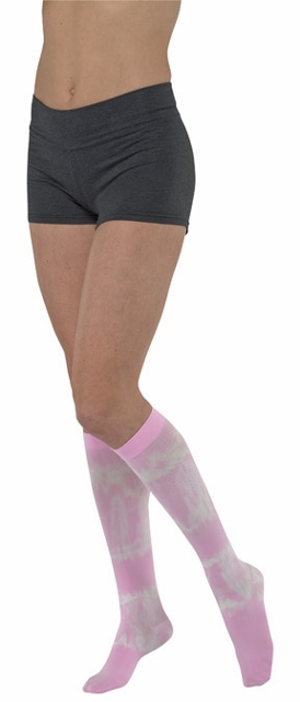 Juzo Soft 2002 AD Knee High Stockings-Seasonal Colors (30-40 mmHg)