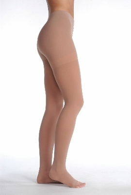 Juzo Soft 2081 AT Maternity Compression Pantyhose (20-30 mmHg)