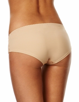Le Mystere Camille Lace Hipster Panty, Style 2417