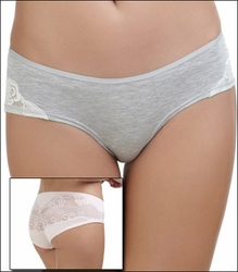 Le Mystere Heather Boyshort Panty, Style 5618