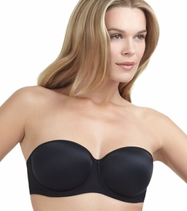 Le Mystere Soiree Strapless Underwire Bra, Style 9756