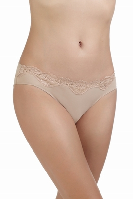 Le Mystere Tisha Lace Brief Panty, Style 9465