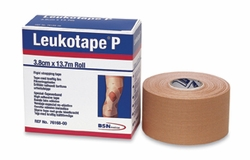 "Leukotape P Sports Tape (3.8cm x 13.7m / 1.5"" x 15 yds.) (Case of 30)"