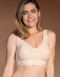 Marena B01G Recovery Comfortwear Seamless Cup Basic Bra