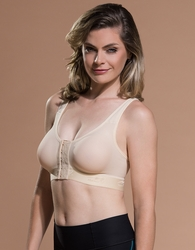 Marena B11 Recovery Seamless Molded Cup Bra with Low Back