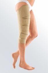 Medi CircAid Juxta-Fit Essentials Standard Upper Legging with Attached Knee Piece