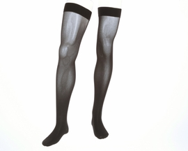 Mediven Assure Thigh High with Silicone Top Band (20-30 mmHg)