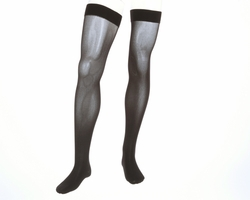 Mediven Assure Thigh High with Silicone Top Band (30-40 mmHg)
