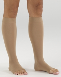 Mediven Comfort Extra Wide Calf Knee High (20-30 mmHg)