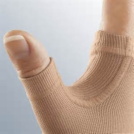 Mediven Harmony Glove with Fingers (Class One) (20-30 mmHg)