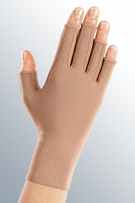 Mediven Harmony Glove with Fingers (Class Two) (30-40 mmHg)