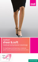 Mediven Sheer and Soft