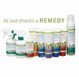 Medline Remedy Antimicrobial Cleanser (4 oz.)