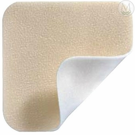 "Mepilex Lite Silicone Foam Dressing (2.4""x3.4"") (Box of 5)"