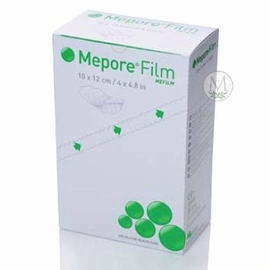 Mepore Film Transparent Dressings Home Page