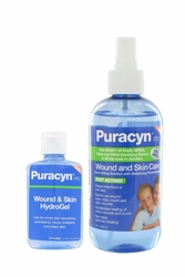 Microcyn and Puracyn Home Page