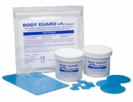 Nearly Me Body Guard Hydro Gel Products