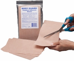 Nearly Me Body Guard PolyKnit Adhesive Sheets