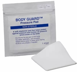 Nearly Me Body Guard Pressure Pads/Patches
