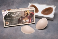 Nearly Me Extra Lightweight Silicone Breast Enhancers
