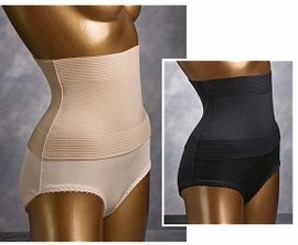 Nearly Me Fashion High Waisted Support Panty