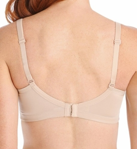Nearly Me Lace Molded Cup Pocketed Bra with Convertible Straps 540