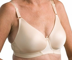 Nearly Me Molded Cup Pocketed Bra #510