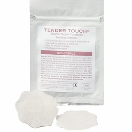 Nearly Me Tender Touch Silicone Nipple Covers