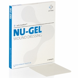 Nu-Gel Wound Dressing