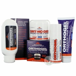 Orthogel Advanced Pain Relief