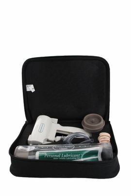 Osbon ErecAid Classic Vacuum Therapy System