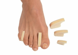 Pedifix 3-Layer Toe Separators