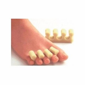 Pedifix '4 in 1' Super-Soft Toe Cushions
