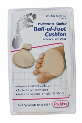 PediFix Ball-of-Foot Cushion (Metatarsal Cushion)