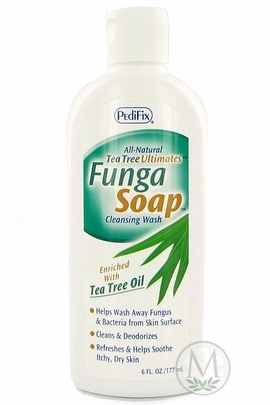 PediFix FungaSoap (6 oz.)