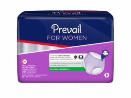 Prevail Classic Fit for Women