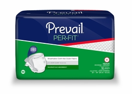 Prevail Extra Pull-Up Underwear (Adult Diapers (by the Bag)