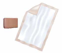 Prevail Super Absorbent Underpads (30 x 36) Case of 100