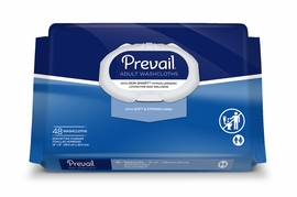 Prevail Washcloths 48ct Tub (by the Each)