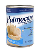 Pulmocare Therapeutic Nutrition, Case of  24