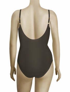 Rosa Faia by Anita Elouise One Piece Tank Swimsuit L2 7742