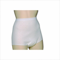 Salk Light & Dry One Piece Bladder Control Panty for Women