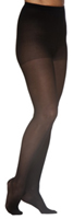 Sigvaris 780 EverSheer Pantyhose Stockings, Closed Toe (15-20mmHg)