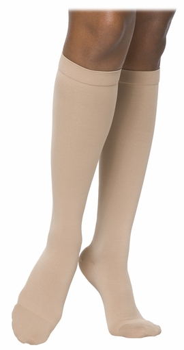 SIGVARIS 860 Select Comfort Knee High for Women, Closed Toe (30-40 mmHg)