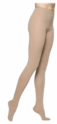 SIGVARIS 860 Select Comfort Pantyhose for Women, Closed Toe (20-30 mmHg)